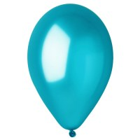 blue-36-metallic-latex-balloons-10-inch-26-cm-gemar-gm9036-pack-of-100-pieces